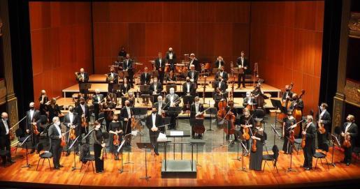 La Orquesta Simfònica de les Illes Balears ofrecerá su primero concierto 'Cuentos y fantasías'.