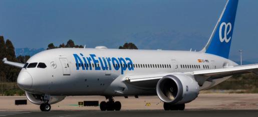 Air Europa ha convocado a los sindicatos a dos nuevas reuniones la próxima semana.