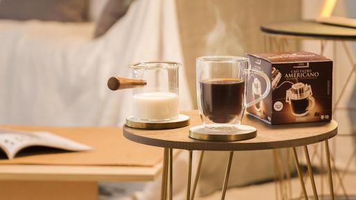El proveedor, CC Cofee Spain, ha decidido trasladar la línea de producción de este producto de Japón a Logroño.
