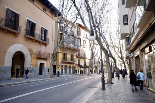 Palma tiene 751 casos activos menos que a principios de mes.