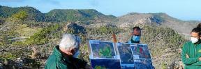 La restauración del daño ambiental por el temporal de agosto rebasa el millón de euros