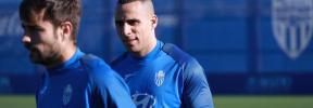 El Atlético Baleares tiene a prueba al tunecino Änis Ben-Hatira