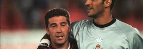 Toni Prats, el portero que marcó más goles que el delantero centro