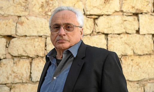 El escritor Guillem Frontera participará el día 30 en el festival BCNegra.