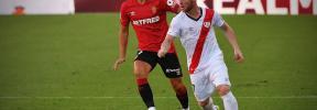 Rayo Vallecano-Real Mallorca: horario y dónde ver el partido