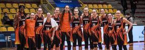 El Ekaterimburgo de Alba Torrens, a cuartos de la Euroliga Femenina