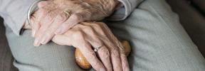 Una anciana vuelve a su residencia en Lugo 10 días después de que la dieran por muerta