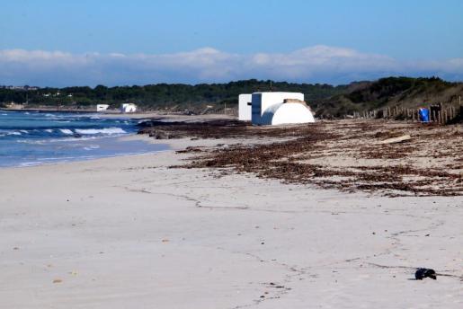 Las dunas ejercen una importante función de protección y conservación de los frentes costeros.