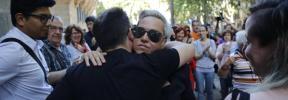 El Supremo confirma las condenas a dos policías locales de Palma por el 'caso Sonia Vivas'