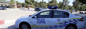 La Policía Local de Llucmajor crea una unidad para hacer cumplir las normas sanitarias Covid