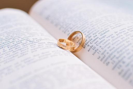 El cura, David Vargas, y la mujer planearon una 'falsa boda' con fecha anterior a la del fallecimiento.