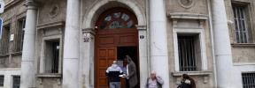 Piden diez años y medio de cárcel a una banda que vendía en Palma coches robados en Italia