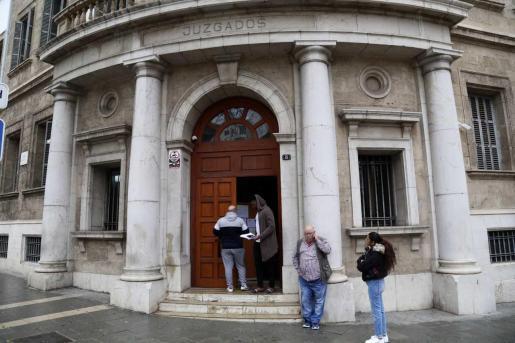 El juicio se celebrará en una sala de lo Penal de Vía Alemania.