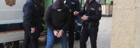 Cinco años de prisión para un pirómano que incendió varios contenedores en General Riera