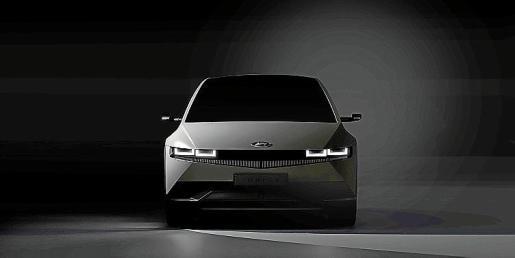 La firma coreana ofrecerá una nueva gama de vehículos electrificados.