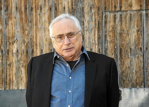 El escritor y colaborador de este diario Guillem Frontera.