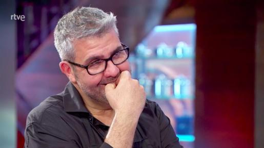 Florentino Fernández desvela por qué rechazó una oferta millonaria de Telecinco