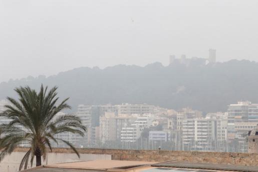 Baleares registrará durante esta noche brumas y bancos de niebla que reducirán la visibilidad, principalmente en Mallorca y Menorca.