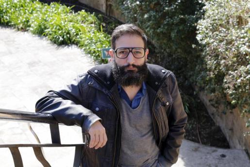 El autor y director teatral José Martret.