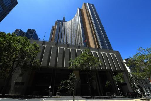 En el hotel Grand Hyatt se alojan, entre otros, los españoles Alcaraz, Bautista y Pablo Carreño y el argentino Horacio Ceballos, pareja de dobles de Marcel Granollers.
