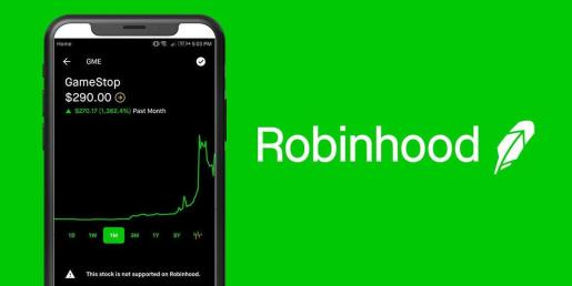 La aplicación de trading Robinhood con ausencia de comisiones continuará esta semana restringiendo las operaciones con aquellas acciones de cotizadas vulnerables a un aumento sorpresivo de los precios que provoque la asfixia de las posiciones cortas existentes.