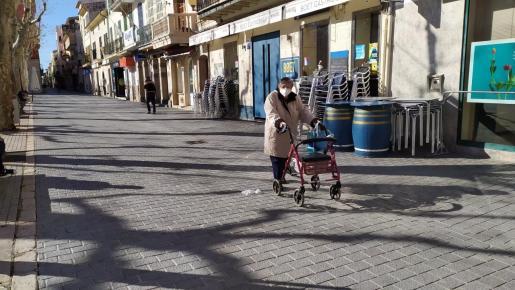 Sa Pobla es uno de los 36 municipios de Mallorca que no ha notificado positivos este viernes.