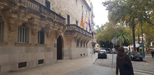 La Sección Primera de la Audiencia Provincial de Palma juzgará el lunes al presunto autor del delito de apropiación indebida, administración desleal y falsedad en la relación comercial con una empresa alemana.