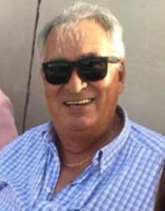Antoni Pons Pujo, conocido como Toni Caliu, en una imagen de archivo.
