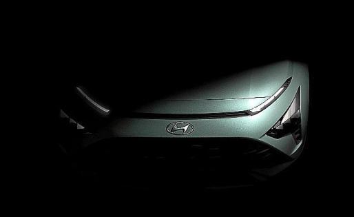 El vehículo ampliará la oferta SUV de la firma coreana en el mercado.