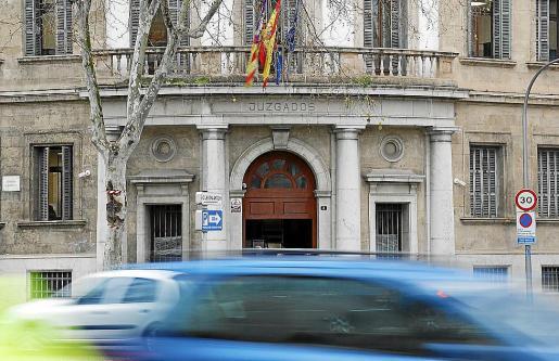 Un juzgado de Vía Alemania acogerá el juicio contra la mujer.
