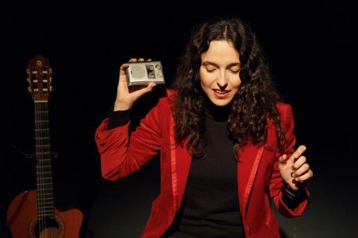 'Llum Profunda' un homenaje al mallorquín Joan Mascaró i Fornés.