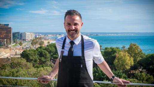 El chef Santi Taura ha elaborado un menú especial para celebrar el amor y la vida el 14 de febrero.