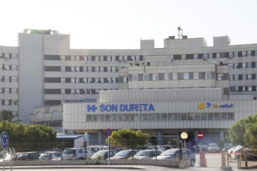 Son Dureta será uno de los puntos de vacunación masiva.