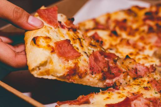El 9 de febrero se celebra el Día Internacional de la Pizza.