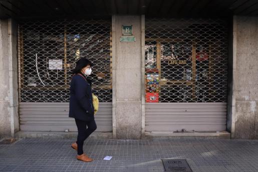 Los hostelería permanecerá cerrada en Mallorca quince días más.