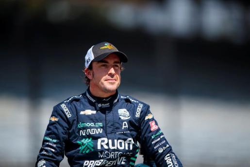 Mientras se recupera de la operación, Alonso permanecerá 48 horas en observación en el hospital de Berna donde está ingresado.