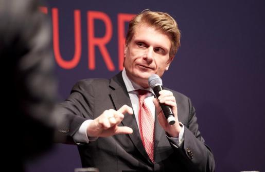 Thomas Bareiss, comisionado de Turismo del gobierno alemán.