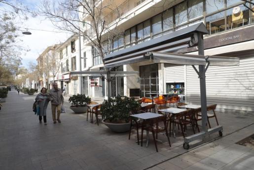 Los bares de Mallorca seguirán cerrados hasta el 2 de marzo como mínimo.