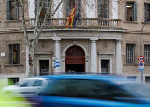 Un juzgado de Vía Alemania acogerá el juicio contra el agresor.