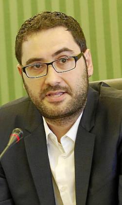 Joan Carrió fue director general de Pressuposts con Catalina Cladera e la anterior legislatura.