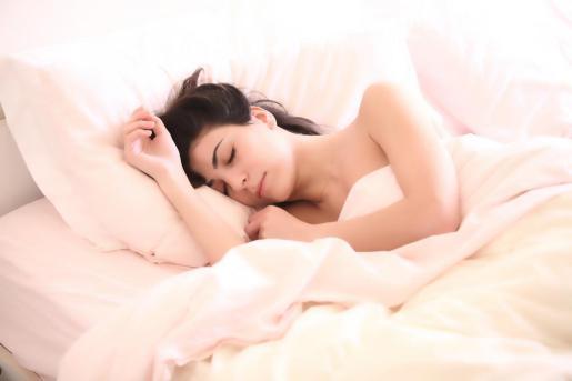 Dormir bien ayuda estar activo durante el día.