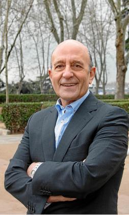José Antonio Zarzalejos (Bilbao, 1954) ha escrito 'Felipe VI. Un rey ante la adversidad.