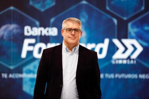 Jesús Navarro, CEO Innsai, experto en tendencias e innovación estratégica.
