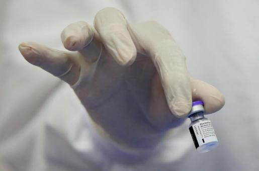 Los principales grupos de vacunación en Baleares se dividen en seis.