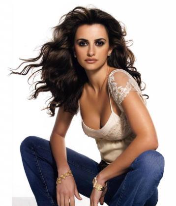 Penélope Cruz será imagen de la firma española Loewe a partir de 2013.