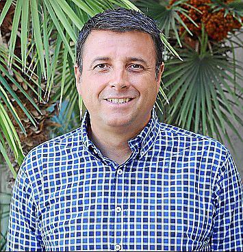 Bartomeu Deyà, vicedecano de la Facultad de Turismo.