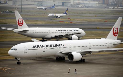 La compañía ha recomendado suspender las operaciones de los 69 aviones del modelo 777.