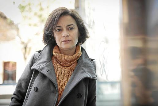 La actriz mallorquina Aina de Cos habla sobre su experiencia en el Institut del Teatre de Barcelona.