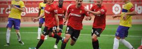 Abdón Prats y el Mallorca ya negocian una ampliacion de contrato