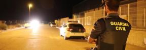 Denuncian carreras ilegales 'peligrosísimas' con coches trucados en Mallorca